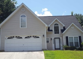 Foreclosed Home en HARBOUR TOWN PKWY, Fayetteville, GA - 30215