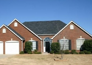 Foreclosure Home in Mcdonough, GA, 30253,  CAMERON RD ID: S70169200