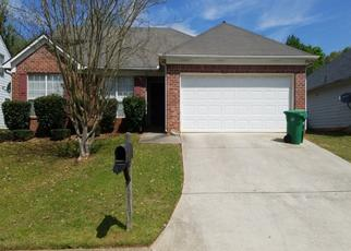 Foreclosed Home en TRUITT LN, Decatur, GA - 30035