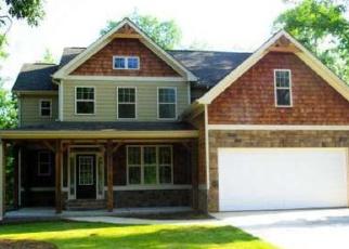Foreclosed Home en CLINTON DR, Temple, GA - 30179