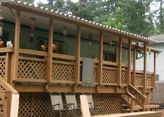 Foreclosed Home en 125TH STREET CT E, Bonney Lake, WA - 98391