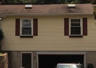Casa en ejecución hipotecaria in Botetourt Condado, VA ID: S70170293