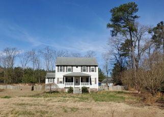 Foreclosed Home en TRUMPETER RUN CT, Petersburg, VA - 23803