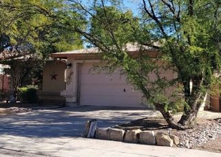 Foreclosed Home en S MARISSA DR, Tucson, AZ - 85730