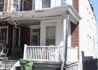 Foreclosed Home en DENISON ST, Baltimore, MD - 21229