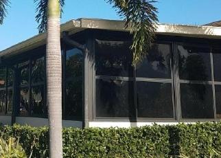 Foreclosed Home in LAKE PINE CIR, Lake Worth, FL - 33463