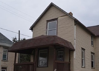 Foreclosed Home en S FRANKLIN ST, Mansfield, OH - 44902