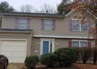 Foreclosed Home en CHERRY HILL LN, Laurel, MD - 20724
