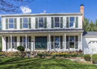 Foreclosed Home en SCOVELL TER, Germantown, MD - 20874