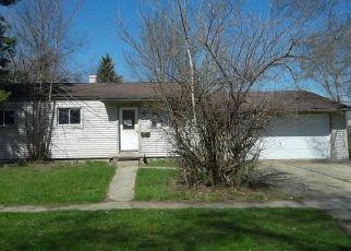 Foreclosed Home en RAMBLING RD, Ypsilanti, MI - 48198