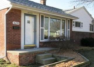 Foreclosed Home en MARQUETTE ST, Roseville, MI - 48066
