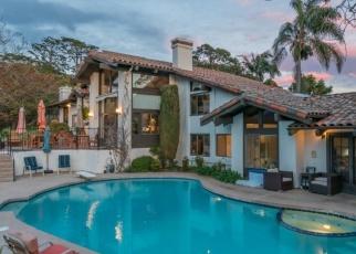 Foreclosed Home en VIA VISTOSA, Santa Barbara, CA - 93110