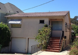 Foreclosed Home en LOCKSLEY AVE, Oakland, CA - 94618