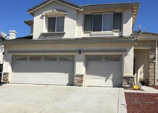 Foreclosed Home en MILLER CT, Union City, CA - 94587