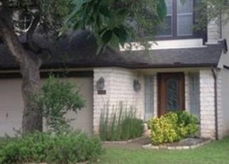 Foreclosed Home in ABILENE CV, Austin, TX - 78749
