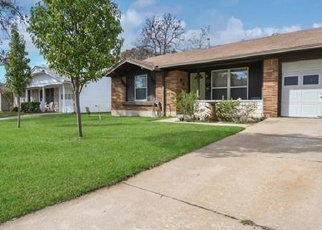 Foreclosed Home in HARDY DR, Austin, TX - 78757