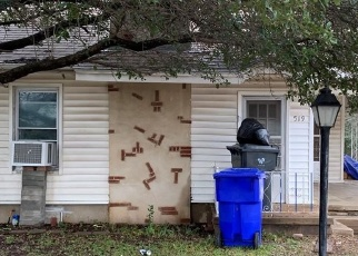 Foreclosed Home in N 31ST ST, Waco, TX - 76707