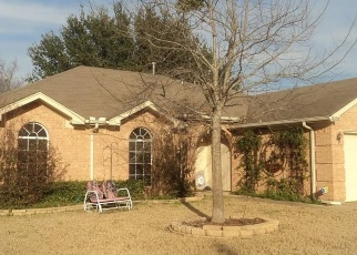 Foreclosed Home in DOUBLE OAK CT, Arlington, TX - 76001