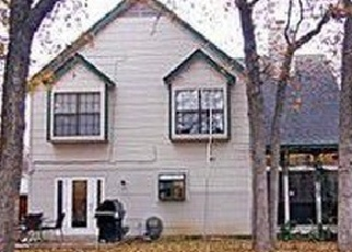 Foreclosed Home in PARADISE DR, Arlington, TX - 76001