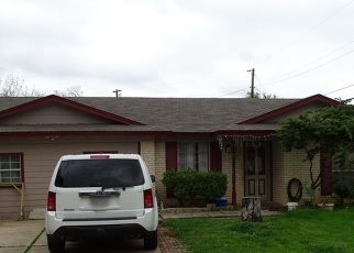 Foreclosed Home in NEW HAVEN ST, Arlington, TX - 76011