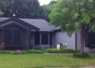 Foreclosed Home in CREEK VALLEY DR, Arlington, TX - 76018