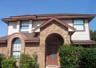 Foreclosed Home in MEADOWS DR, Grand Prairie, TX - 75052
