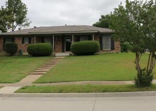 Foreclosed Home in HUNTINGTON DR, Grand Prairie, TX - 75051