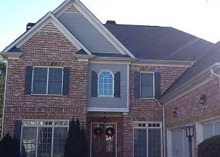 Foreclosed Home en HAYNES TRL, Alpharetta, GA - 30022