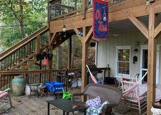 Foreclosed Home en TOTO CREEK DR W, Dawsonville, GA - 30534