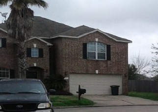 Foreclosed Home in KNIGHTS CT, Baytown, TX - 77521