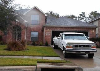 Foreclosed Home in SIERRA CREEK LN, Humble, TX - 77346