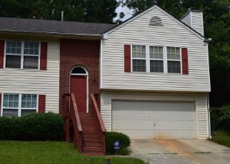 Foreclosed Home en MILLS BND, Decatur, GA - 30034