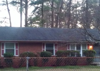 Foreclosed Home en LARKSPUR TER, Decatur, GA - 30032