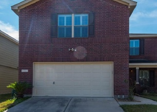 Foreclosed Home in HEIGHTS HARVEST LN, Cypress, TX - 77429