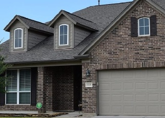 Foreclosed Home in SYCAMORE LEAF LN, Cypress, TX - 77429
