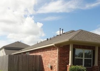 Foreclosed Home in BARKER VIEW DR, Cypress, TX - 77433