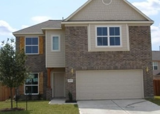 Foreclosed Home in IRIS EDGE WAY, Cypress, TX - 77429