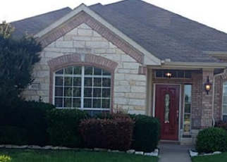 Foreclosed Home in HIGHLANDS DR, Mckinney, TX - 75070