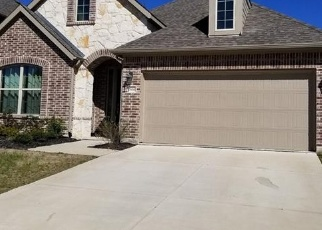 Foreclosed Home in W FORK LN, Mckinney, TX - 75071