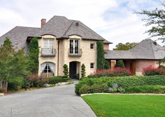 Foreclosed Home in OLD GATE RD, Plano, TX - 75024