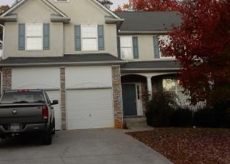 Foreclosed Home en HAMPTON VALLEY DR SW, Marietta, GA - 30008