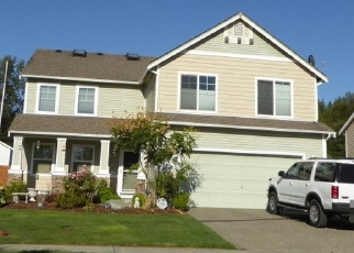 Foreclosed Home en HANSBERRY AVE NE, Orting, WA - 98360