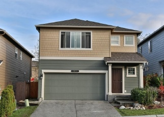 Foreclosed Home en 76TH AVE SE, Lake Stevens, WA - 98258