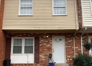 Foreclosed Home en FONTAINE CT, Woodbridge, VA - 22193