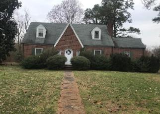 Foreclosed Home en BABB DR, Ivor, VA - 23866