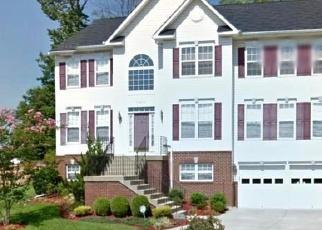 Foreclosed Home en TICONDEROGA CT, Fort Washington, MD - 20744