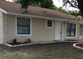 Foreclosed Home en TRIPHAMMER RD, Lake Worth, FL - 33463
