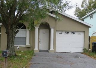 Foreclosed Home en CURRY VILLAGE LN, Orlando, FL - 32822