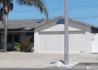 Foreclosed Home en GULINO CIR, Westminster, CA - 92683
