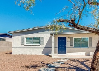 Foreclosed Home en E GLADE AVE, Mesa, AZ - 85204